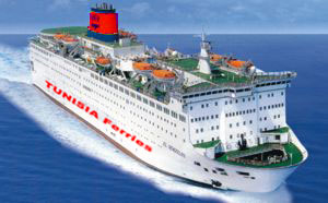 bateau maroc tunisie