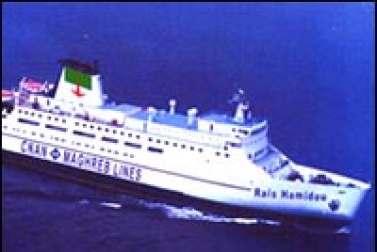 voyage algerie turquie par bateau